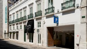 100 Inspira Santa Marta Hotel Lisbon Portugal Seable Accessible Active Holidays For Visually Impaired Blind