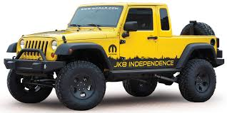Mopar JK-8 Pickup Conversion Kit For 07-12 Jeep Wrangler Unlimited ... Aev Jeep Brute Pickup Truck Cversion Wrangler 4x4 Jk8 Jk Fj40 Own The Outdoors With A Hemipowered Aev Cversions Brutes For Sale At Rubitrux Amazoncom Bestop 5485217 Trektop Pro Hybrid Soft Top W Tinted Pics Archive Expedition Portal 2017 Unlimited Rubicon Double Cab By Hicsumption Preowned L Hemi First Drive Motor Trend Built Off Road All Terrain Pinterest Jeeps