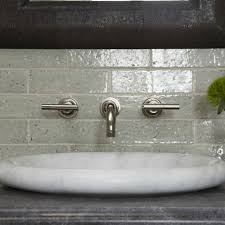 Kohler Purist Freestanding Tub Filler by Purist Wall Mounted Faucet By Kohler Yliving