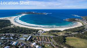 100 Pacific Road Region Holiday House 10 Drive Fingal Bay The Fingal