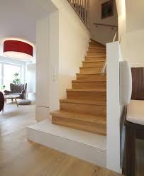 treppe in einem reihenhaus innenarchitekt in münchen