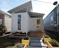 100 Containers Home From Cargo To Housing Some Architects Homebuyers Looking