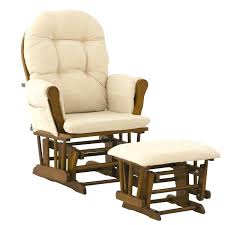 rocking gliding chair rocking glider glider rocking chair and