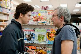 Paul Rudd Halloween 6 Interview by Nat Wolff Talks Admission Working With Tina Fey And Paul Rudd