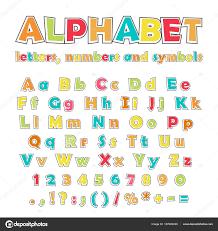 Digitale Abc Poster Alfabet Poster ABC Afdrukken Poster ABC Etsy