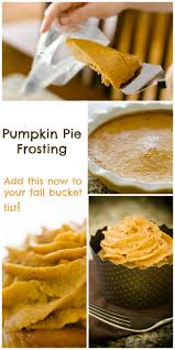 Libby Pumpkin Pie Mix Recipe Can by Pumpkin Pie Frosting Cupcake Project