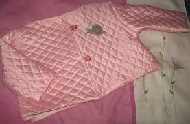 comment faire une robe de chambre une veste matelassée ou comment utiliser les unes pour
