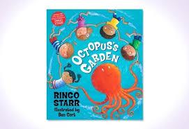 Octopus Garden Fantasy Journey The Five Children In The Story