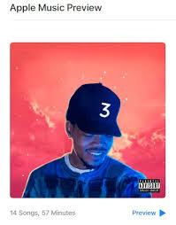 Coloring Book Chance The Rapper Apple Music Itunesapple Us Album Id1113239004