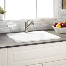 Kohler Riverby Top Mount Sink by Kohler Undermount Sinks Kohler Undermount Sinks Undermount Sink