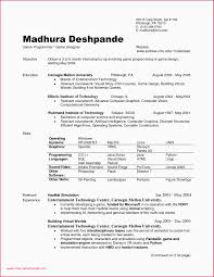 Sample Resume Of Lecturer Computer Science Examples Juve Cenitdelacabrera Co