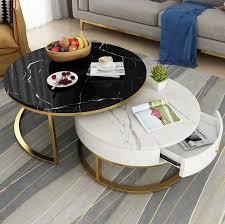 marmor wohnzimmertisch gold kaufen inhalt couchtisch