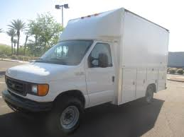 100 Utility Service Trucks For Sale USED 2005 FORD E350 SERVICE UTILITY TRUCK FOR SALE IN AZ 2200