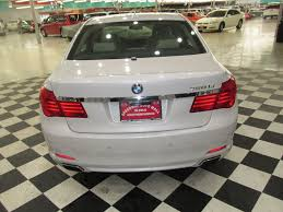 Bmw Floor Mats 7 Series by 2010 Used Bmw 7 Series 750li Xdrive At Speedway Auto Mall Serving