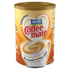 Nestle Coffee Mate Whitener 500G