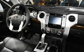 Toyota Tundra Interior Accessories. Top Toyota Tundra Accessories ... New For 2015 Toyota Trucks Suvs And Vans Jd Power Cars 2014 Tacoma Prerunner First Test Tundra Interior Accsories Top Toyota Tundra Accsories 32014 Pickup Recalled For Engine Flaw File2014 Crewmax Limitedjpg Wikimedia Commons Drive Automobile Magazine 2013 Vs Supercharged With Go Rhino Front Rear Bumpers Sale In Collingwood