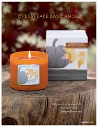 Pumpkin Patch Chesapeake Va by Chesapeake Bay Candle Wholesale Catalog Fw2012 By Kerri Souilliard