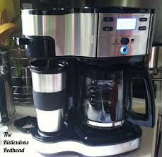 Cuisinart Coffee Maker Bed Bath Beyond by Ode To A Coffee Maker The Ridiculous Redhead