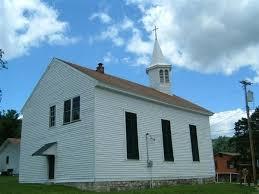 Immanuel Lutheran Church Pilot Knob – Lutheran Heritage Center