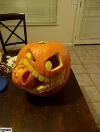 Pumpkin Carving Minion by 15 Scary U0026 Funny Pumpkin Carving Ideas Halloween Pinterest