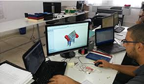 bureau d 騁udes m馗anique simulation numérique