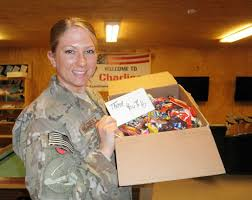 Operation Gratitude Halloween Candy Buy Back by Halloween Candy Buy Back U2013 Over 600 Pounds Collected The Smile