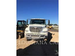100 Used Trucks In Lafayette La Navistar INT WATER2000 For Sale LA Price 52955 Year