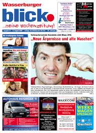 wasserburger blick ausgabe 31 2017 by blickpunkt verlag