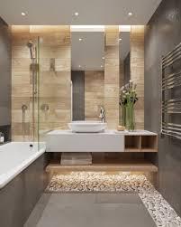 bad fliesen ideen bilder badeinrichtung in naturfarben