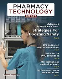 pharmacy technology report september 2015 by mcmahon group issuu
