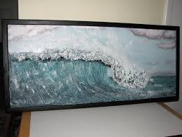 Drywall Art SculpturesTexture Artist And Painter Mediums Plaster Concrete Textured Wall Murals Surf
