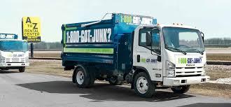 100 Junk Truck How 1800GOTJUNK Scaled Its Business Model Inccom
