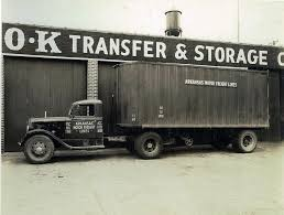 100 K And B Trucking Arcest 95 Years And Counting Photos Fleet Management