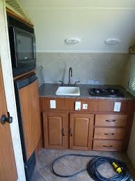 R Pod Camper Floor Plans by 2009 Forest River R Pod 151 Travel Trailer Indianapolis In