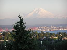 100 Beautiful Seattle Pictures 4 Bedroom Home With Downtown And Mt Rainier Views