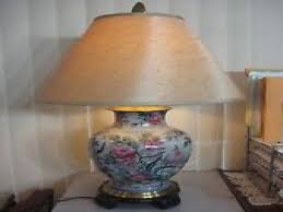 Frederick Cooper Porcelain Table Lamps by Ginger Jar Table Lamps Frederick Cooper Table Lamps Vintage
