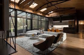 104 Architects Interior Designers Modern Villa Design In Kiev By Denis Rakayev