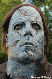 Cheap Animatronic Halloween Props by Michael Myers U0026 Jason Voorhees Animatronic Props Are Here
