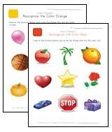 Teach Children Colors