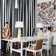 Black And White Striped Curtains by 33 Best 2 Decor Striped Curtains Images On Pinterest Black And