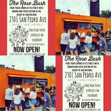 Go Vegan San Antonio At The Rose Bush Food Truck Park` @ , San ...