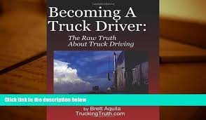 Best PDF Becoming A Truck Driver: The Raw Truth About Truck Driving ... Tag Young European Truck Driver Scania Group The Long Haul American Trucking Companies By Ron Adams Book One20 Archives Kc Truth Kruskopf Company Safety Tips For Driving In Spring Showers Evan Transportation Tugforcecom Ship Your Products Anywhere And Earn Student Cdl Drivers Vs Experienced Trainers About Tractor Trailer Accidents Error Dennis Seaman Associates Unhappy Trails Female Truckers Say They Faced Rape Abuse In Justice Center Evils Of Recruiting Talkcdl Towing How Heavy Is Too