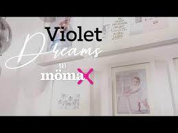 mömax frühlingstrend 2020 violet dreams