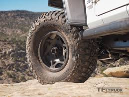 100 Mud Terrain Truck Tires 2018 BFGoodrich T A KM3 First Official Look The With All