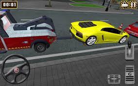 100 3d Tow Truck Games 3D Parking EXTENDED 1mobilecom