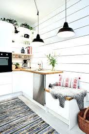 amenagement salon cuisine amenagement cuisine petit espace table cuisine petit espace quel