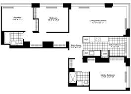 Apartments in NYC 3 Bedrooms and Up