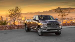 100 Dodge Heavy Duty Trucks 2019 Ram 2500 HD And 3500 HD Pickups Everything You Need To Know