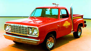 1976 Dodge Truck Historic Trucks February 2012 Dodge Pickup 565px Image 4 1976 Dodge D10 Pickup For Sale 84301 Mcg D100 Wiring Schematic Diagram Services Sold Jeeps Volo Auto Museum 1969 Truck Images Cars Bangshiftcom Dodge On Ebay Is Perfection Wheels Hot Rod Network