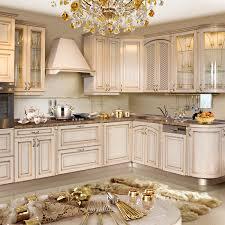 antibes landhausküche der premiumklasse l form küchenzeile 3x2mm massivholz eiche creme